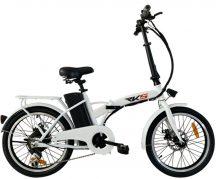 Polymobil MX25 pedelec kerékpár