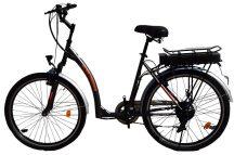 Polymobil E-MOB13-L Li-ion pedelec kerékpár