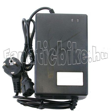 Akkumulátor töltő 48V (3 érintkezős I + I )