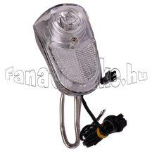 Z-Tech-07/32 első lámpa elektromos kerékpárhoz 36 volt