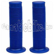Marikoo MA1080 lamellás, PVC, BMX markolat kék