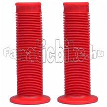 Marikoo MA1080 lamellás, PVC, BMX markolat piros