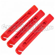 Marikoo gumizó szett plus 3 db-os piros