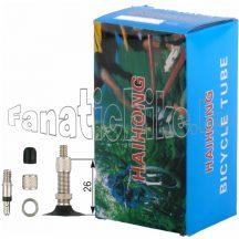 Haihong 24x1,75-1,95 tömlő DV