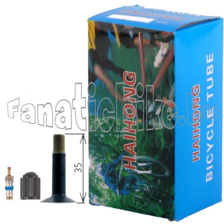 Haihong 700x35-43c tömlő  AV
